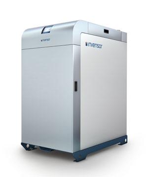 小型吸着式冷凍機