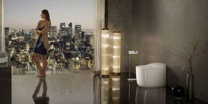 LIXIL トイレの選択肢を広げるインテリアコンシャスなグローエ