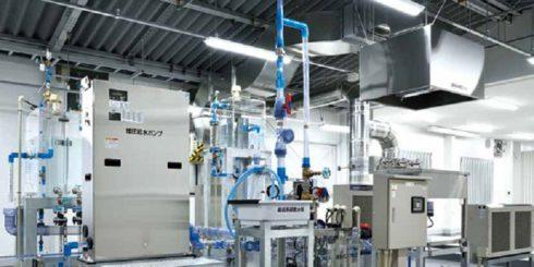 テラル 水と空気の研修施設「テラル研修センター」を新設