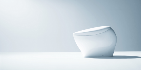 TOTO 次世代トイレ「ネオレストNX」を新発売