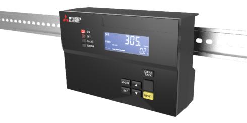 三菱電機 モータ診断装置「DiaPro Motor」を開発