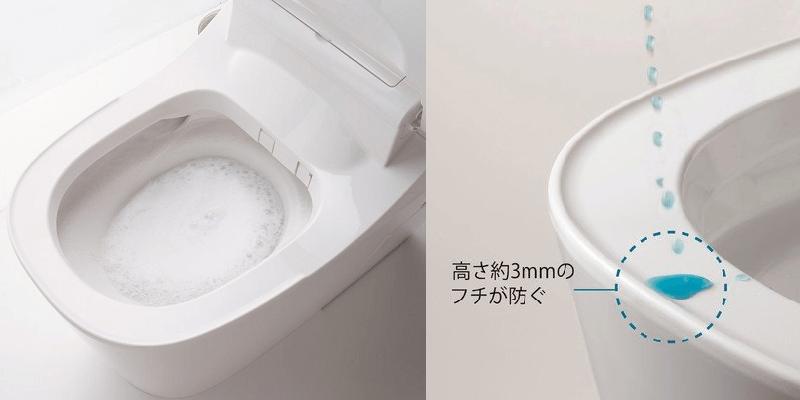 パナソニック トイレの意識変化、小便時に着座する男性が増加